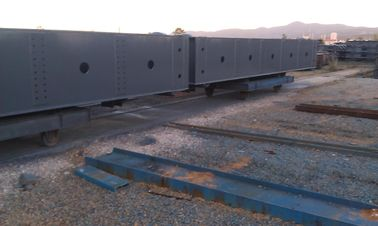 China Polyaspartic Protective Projects-Xiangjiaba Hydroelectric Station Steel Gate Protection supplier