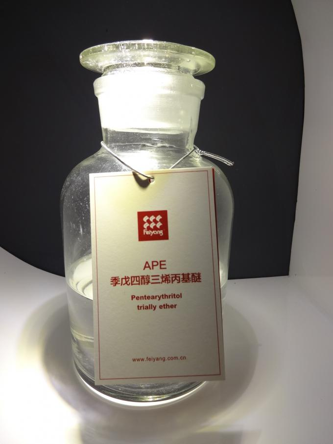 Allyl Pentaerythritol producer, same spec as Perstorp APE, Daiso NEOALLYL P-30