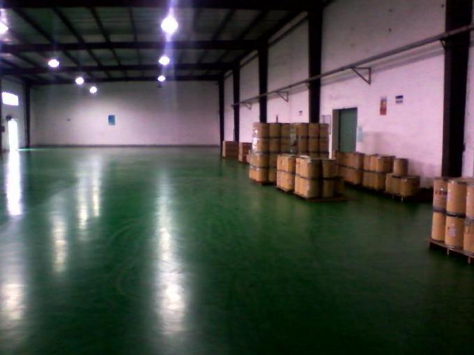 Polyaspartic Flooring Coating Projects-Warehouse Scratch Resistant Polyaspartic Floor Coat