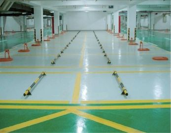 Polyaspartic flooring resin F420